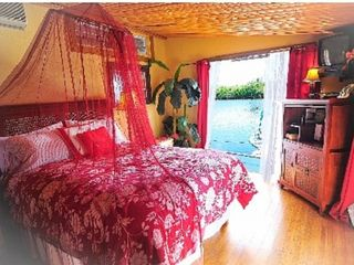 Key West house rental - Waterfront cottage (Queen)