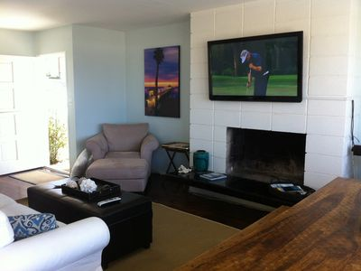 Hermosa Beach house rental