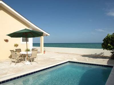 Nassau & Paradise Island villa rental - Spectacular, Beautiful View! Enjoy Relaxing Vacation on Ocean with Private Pool!