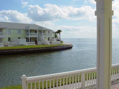 St Petersburg Vacation Rental VRBO 220358 2 BR Florida Central West Cond