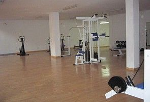 Gimnasio in situ
