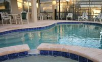 Windsor Hills, South Facing Pool, Home Cinema Room, Air Conditioned Games Room