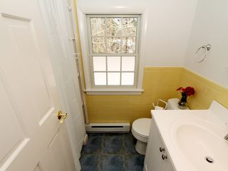Brewster house photo - 2nd floor bath servicing bedrooms #2 and #3.