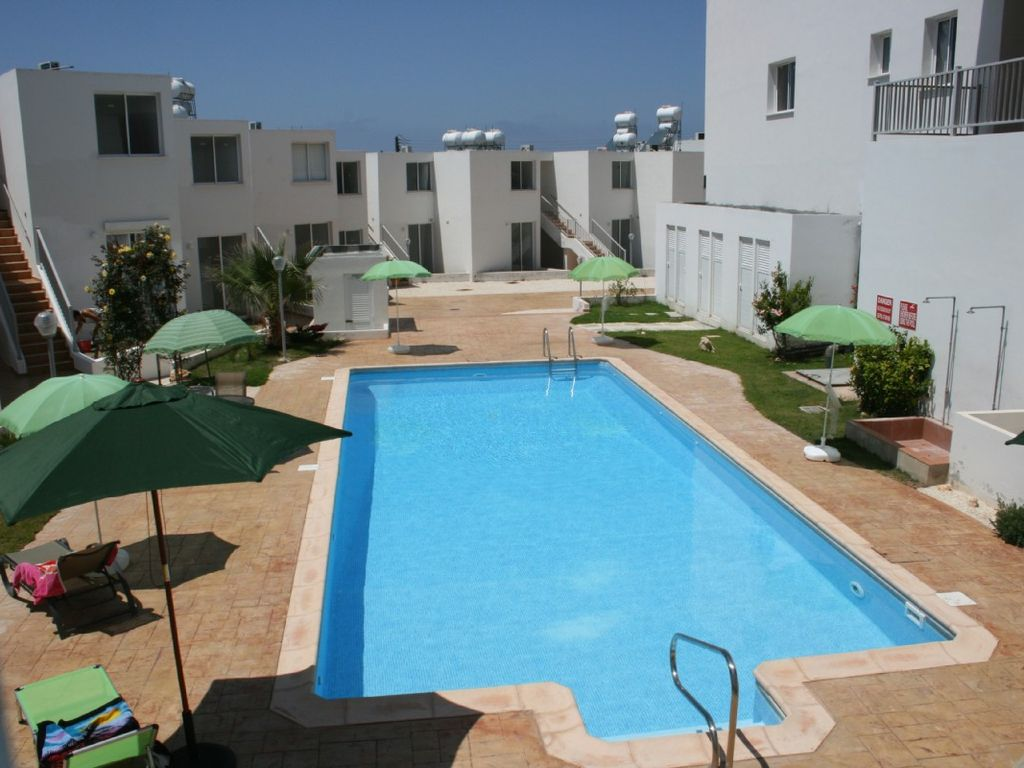3 Huge 1 Bedroom Air Conditioned Apartments Homeaway Coral Bay Area