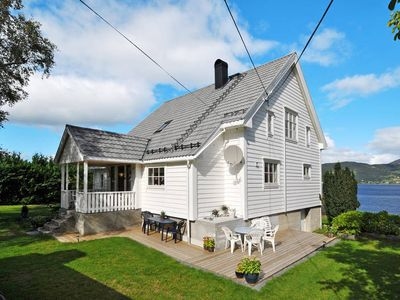 Vacation home in Davik, Western Norway - 8 persons, 4 bedrooms