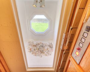 Summer Haven house photo - Our house enjoys elevator access.