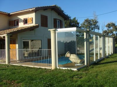 Holiday house, 160 square meters , Sorgues, Provence and Cote d