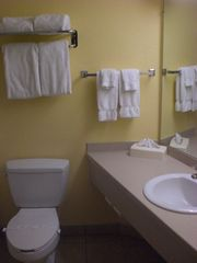 Bathroom - Clearwater Beach condo vacation rental photo
