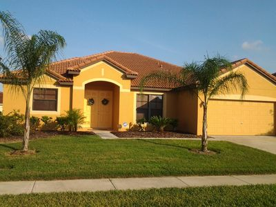 Villa Sol house rental - Beautiful 4 bedroom home in gated community
