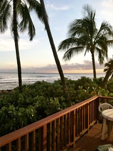 Amazing Ocean Views From Your Deck AUGUST SPECIALS