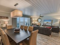 Direct Beach Front! Amazing New Remodel!!  Holiday Villas II #213