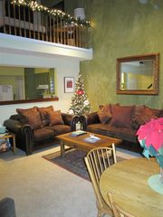 Cottonwood Heights condo photo - Ready for the holidays!