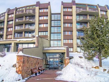 Steamboat Springs condo rental
