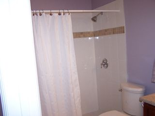 Winter Haven condo photo - Master Bath