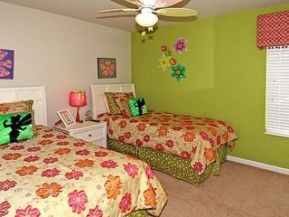 Magical Diva room - Windsor Hills villa vacation rental photo