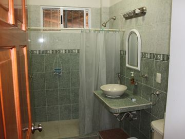 Guest Bathrooom