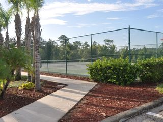 Oakwater townhome photo - Tennis Court