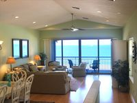A beautiful & peaceful home-away-from-home right on the beach. NEVER BEEN RENTED