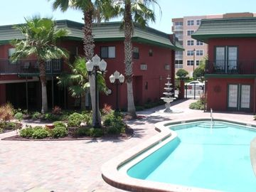 Beautiful New Orleans Style Complex with Heated Pool