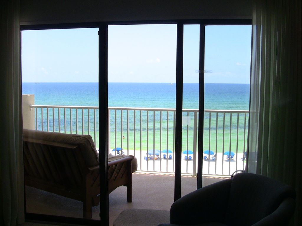 direct beachfront balcony at gulfside unit 502 ask about our property image 23 direct beachfront balcony at gulfside unit 502 ask about our midweek