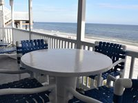 Beautiful 3 Bd/3 Ba Gulf Front Unit in Quiet Seagrove Beach - Beautiful Views