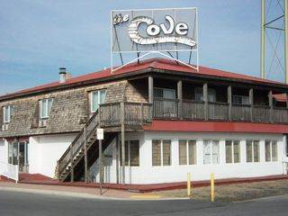 Crisfield condo photo - THE COVE RESTAURANT