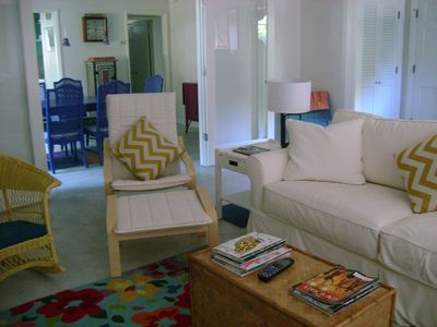 loblolly cottage on the south end of tybee vrbo