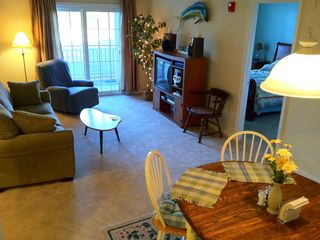 Rehoboth Beach condo photo