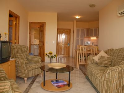 Alanya apartment rental