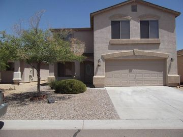 San Tan Valley house rental - Front outside