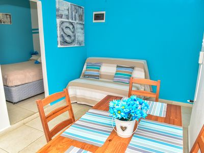 Feel at home in Aruba. Our Apartments have all you need to have a relaxed stay.