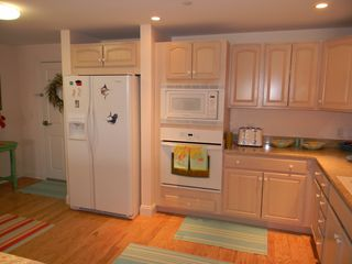 Old Orchard Beach condo photo - Gourmet Kitchen
