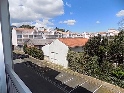 Photo for 1BR Apartment Vacation Rental in Saint-Palais-sur-Mer