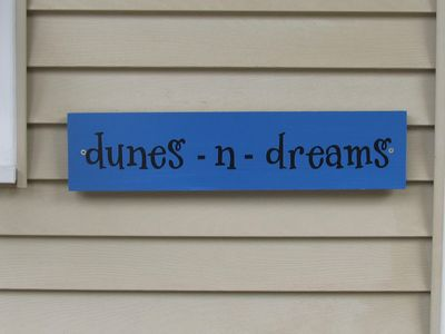 dunes -n- dreams cottage