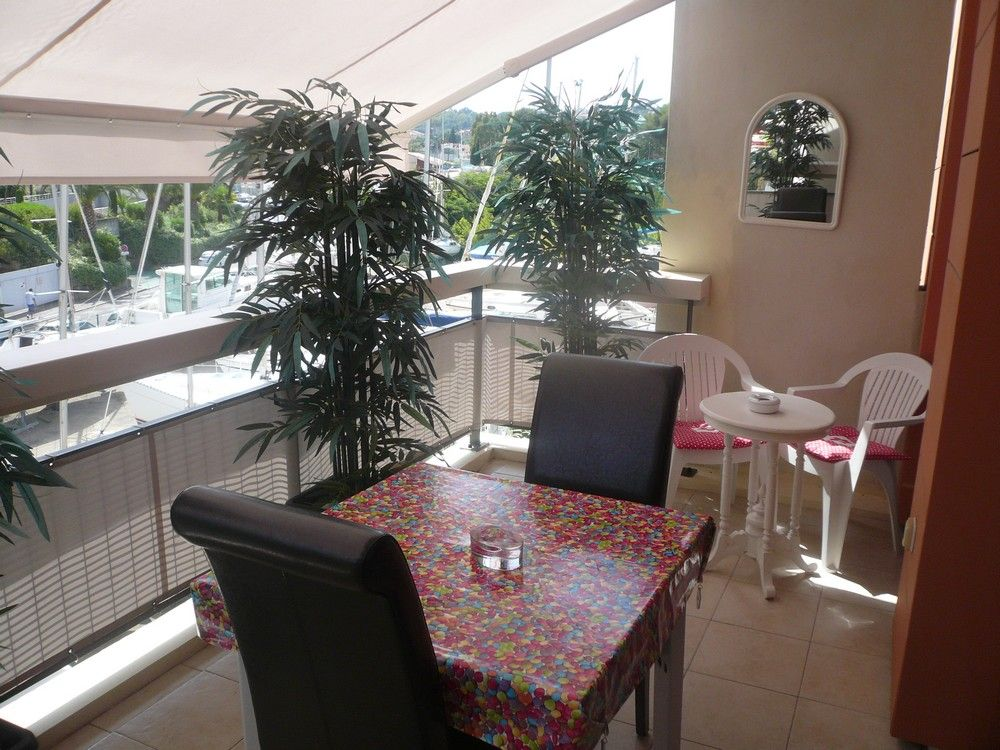 Holiday apartment, 40 square meters