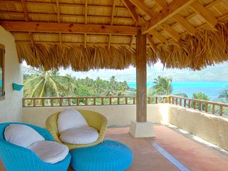 Samana villa photo - Enjoy the View