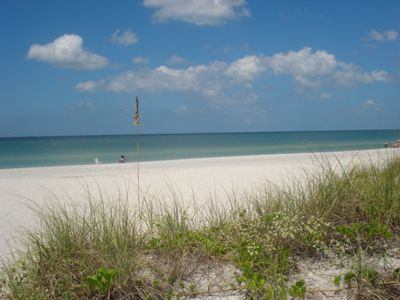 Indian Rocks Beach condo rental - Our beautiful beaches