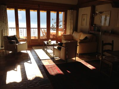 Orselina apartment rental - Very bright and sunny