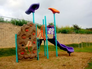 Humacao condo photo - Play Ground