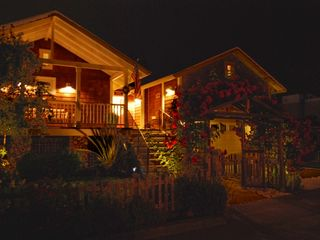 Del Mar house photo - Casa Del Mar Night View