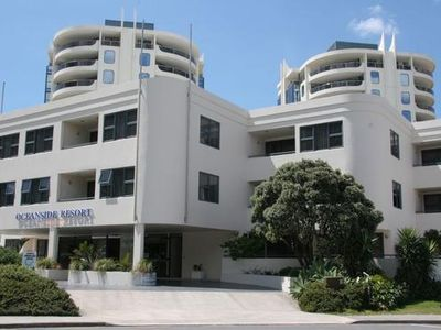 1 Schlafzimmer Wohnung in Anlage in Mt Maunganui