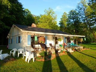 Home Sweet Home On Walloon Lake - Walloon Lake cottage vacation rental photo