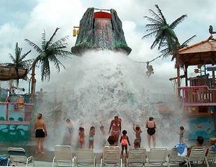 Kingston Plantation condo photo - Myrtle Waves Waterpark is 15 minutes away