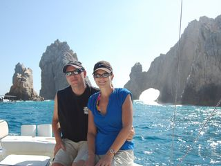 Cabo San Lucas condo photo - Great place to reconnect with a loved one, or find a new one?