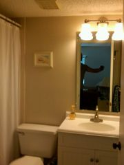Daytona Beach condo photo - Master Bath