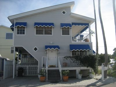 Rocko's Beach House