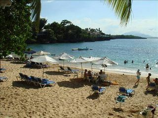 Sosua condo photo - The main beach is a short 10 minute passed the best restuarants and nightlife!