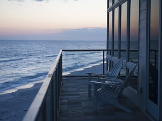Inlet Beach house photo - 3rd level patio. Nothing like it!