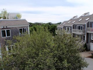 Provincetown townhome photo - Association Grounds