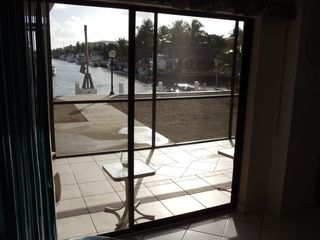 Key Largo house photo - Lower Level Walk Out Screen In Patio